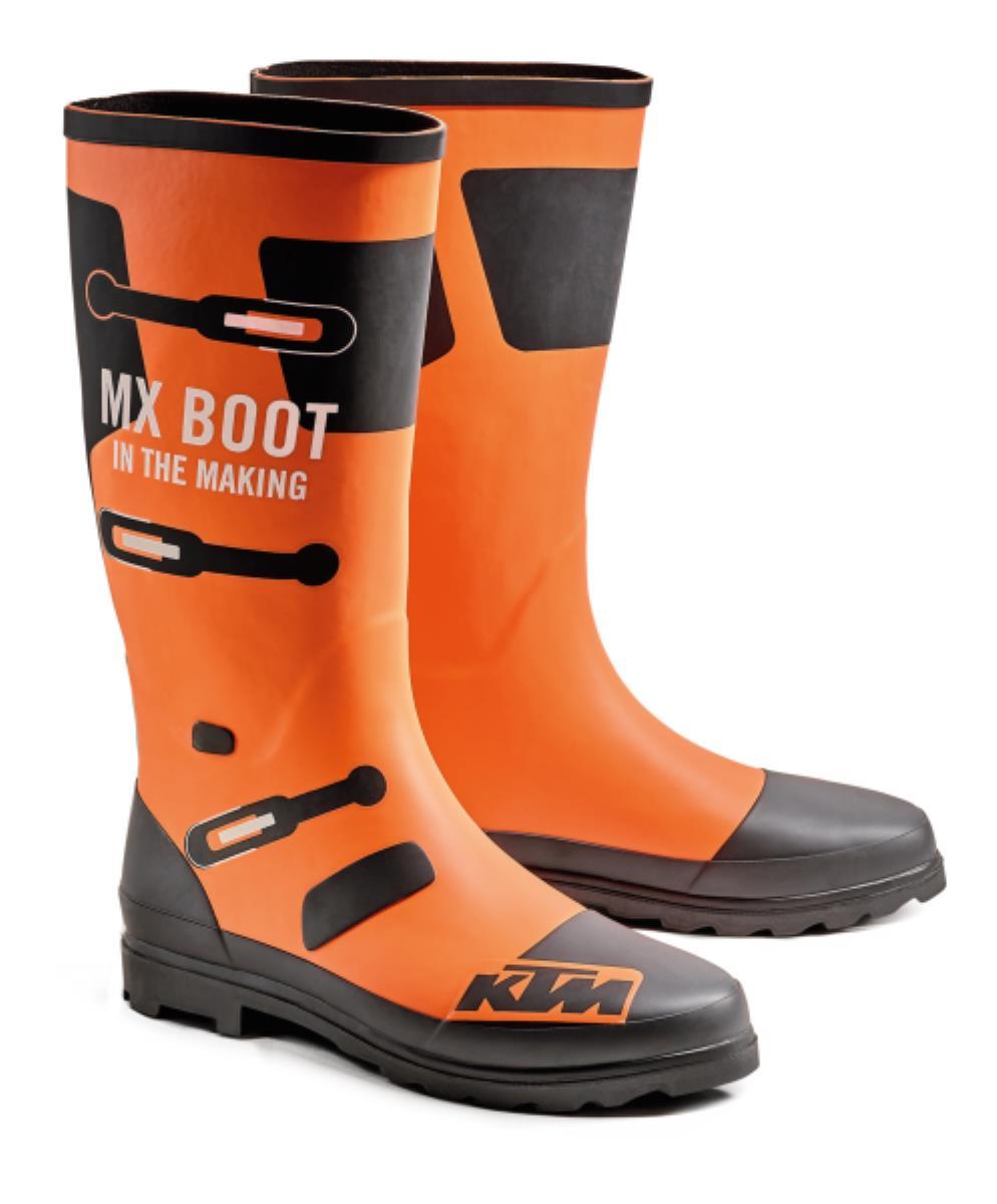Εικόνα από Rubber Boots