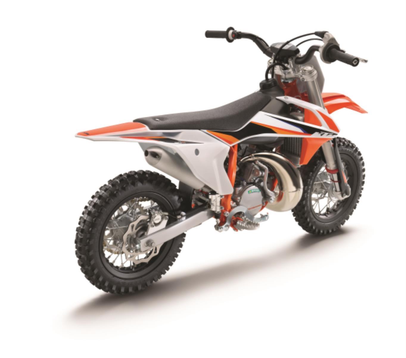 Εικόνα από KTM 50 SX
