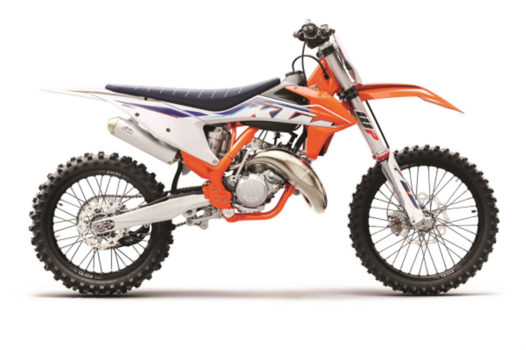 Εικόνα από KTM 125 SX
