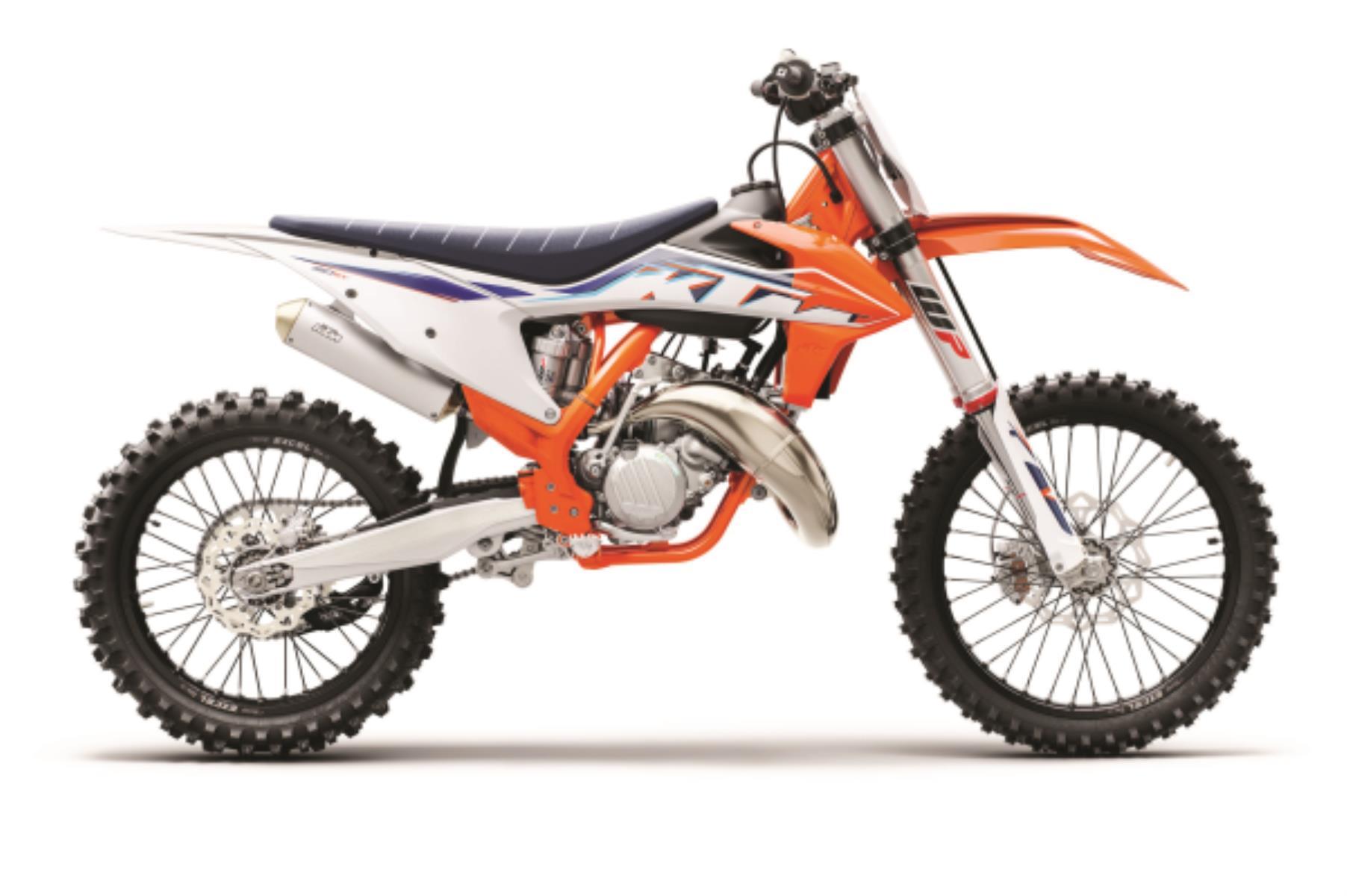 Εικόνα από KTM 150 SX