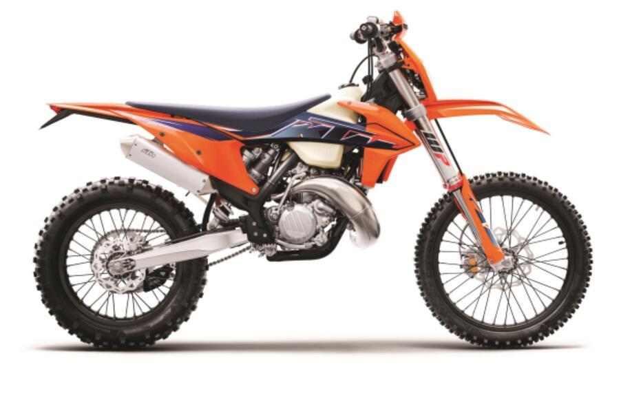 Εικόνα από KTM 150 EXC TPI