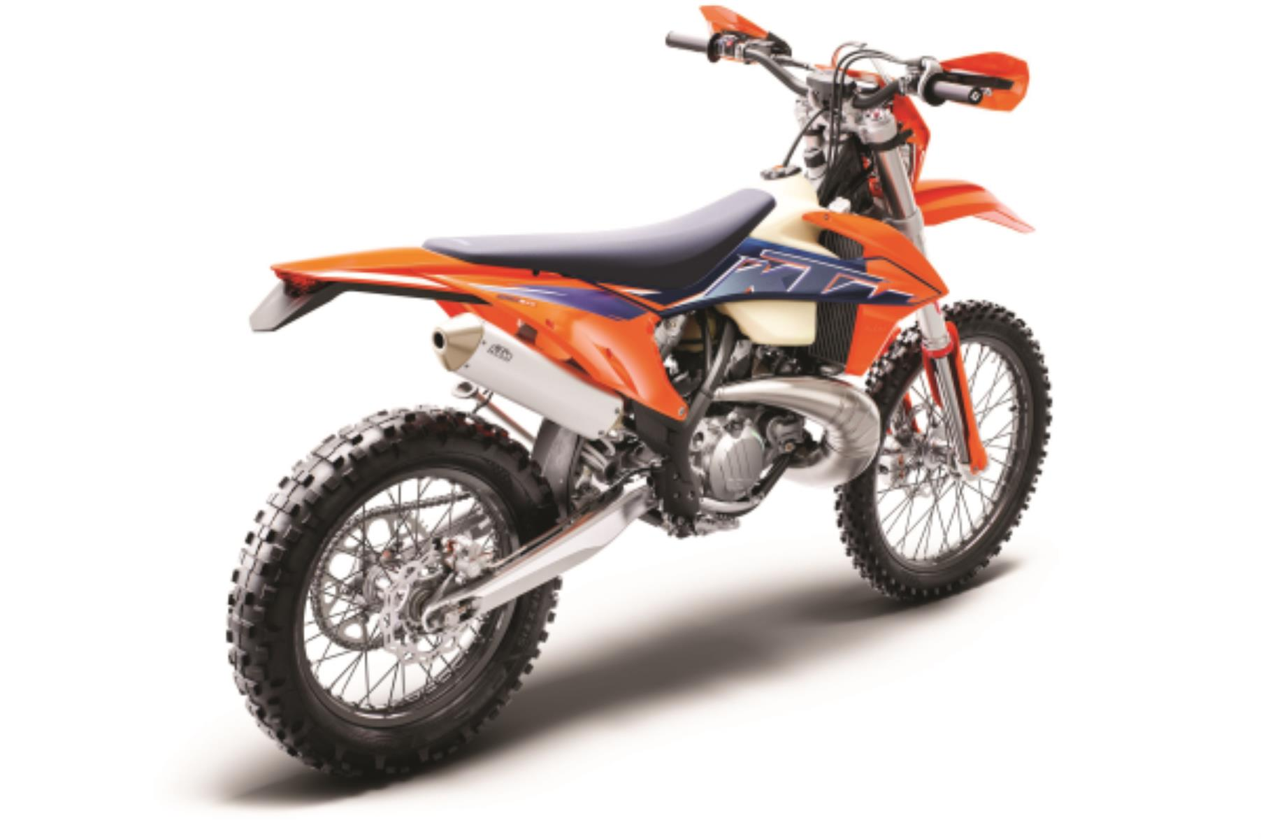 Εικόνα από KTM 250 EXC TPI