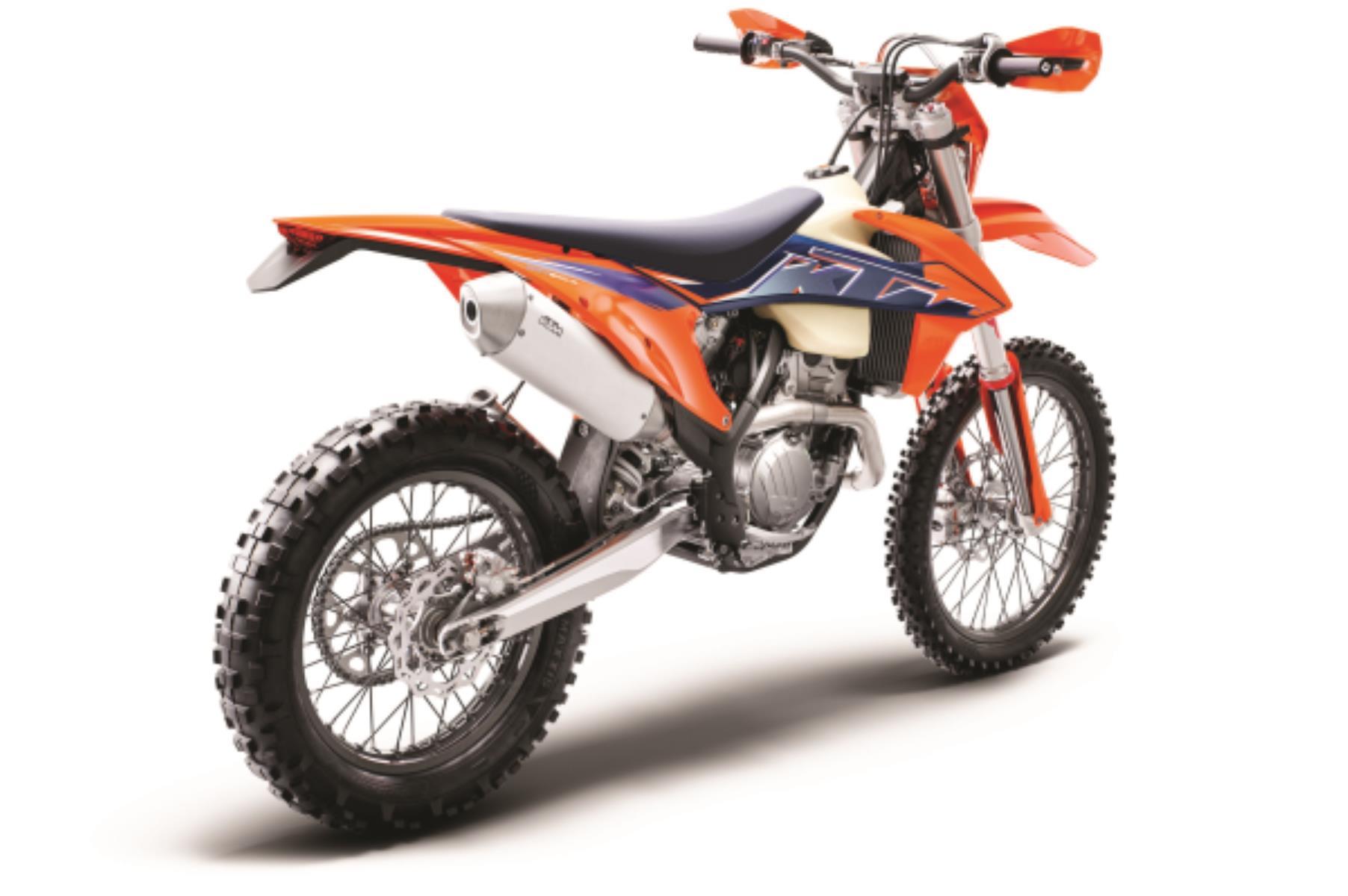 Εικόνα από KTM 250 EXC-F