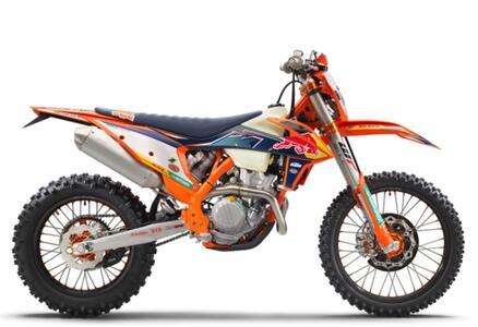 Εικόνα από KTM 350 EXC-F FACTORY EDITION