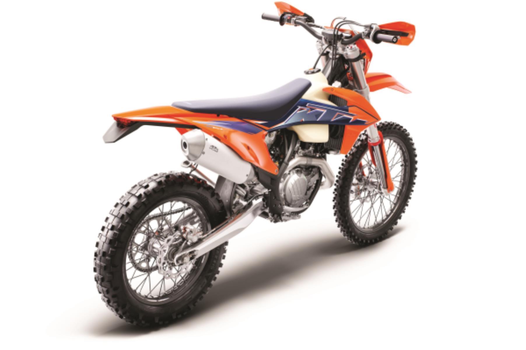 Εικόνα από KTM 450 EXC-F