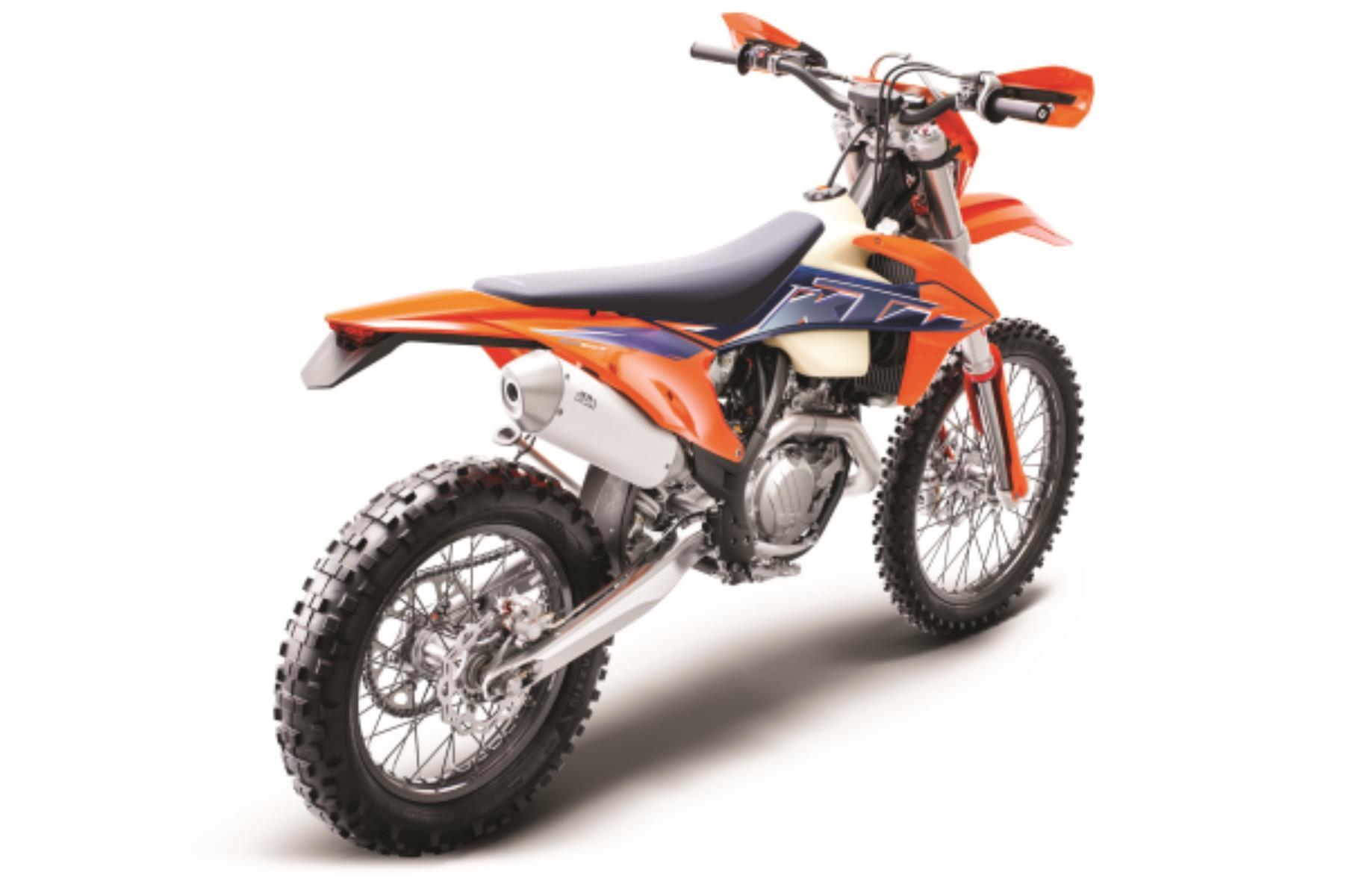 Εικόνα από KTM 500 EXC-F