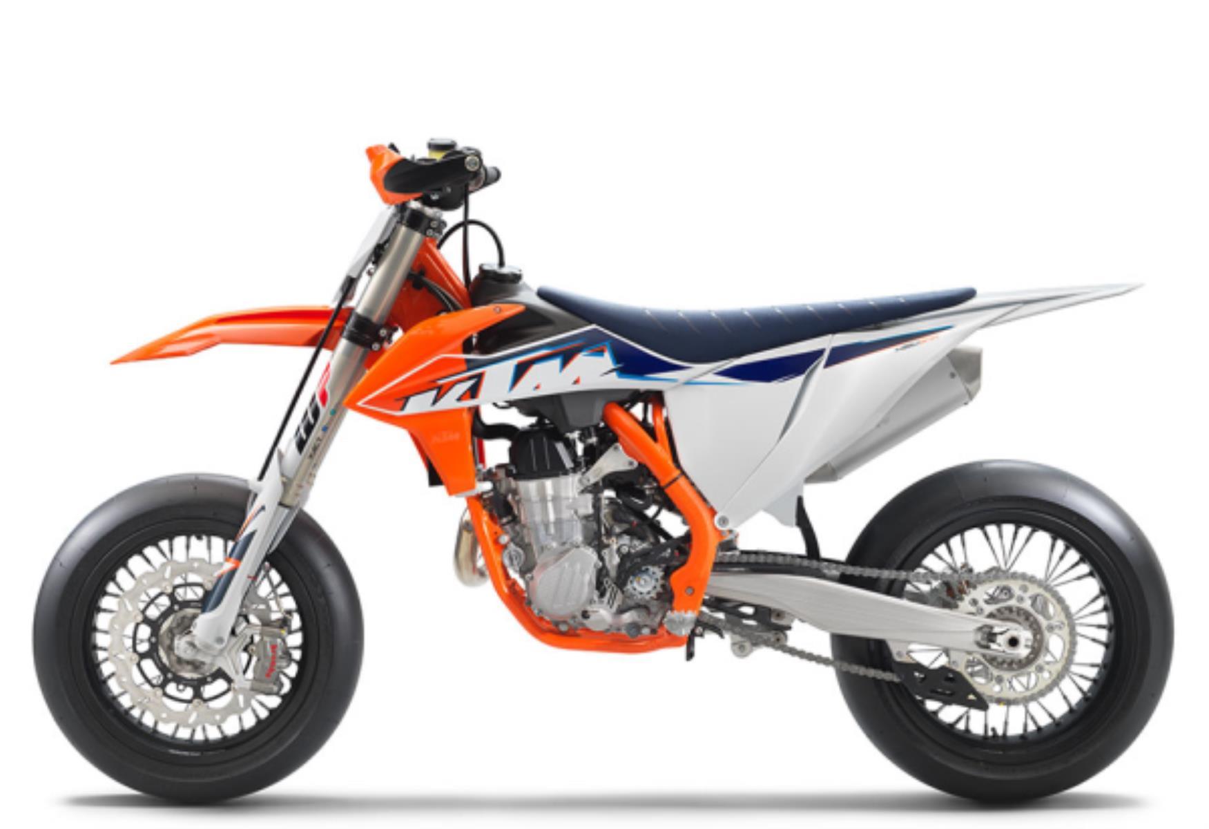 Εικόνα από KTM 450 SMR